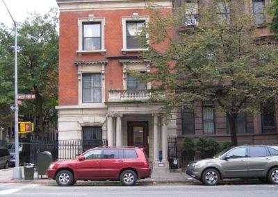 Riverside-West End Historic District