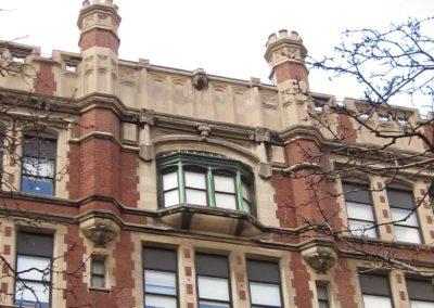 Riverside-West End Historic District Extension I